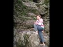 Чегемские водопады Кабардино-Балкария Ущелье. Большие водопады