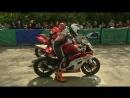 Самые опасные гонки на мотоциклах в мире TT