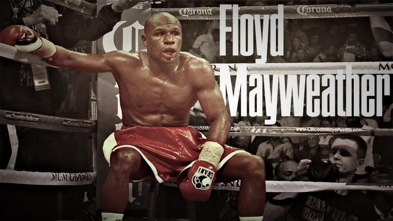 The Best of Floyd Mayweather Jr 2010-2015 highlights HD