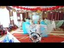 Танец-Чайка над морской волной (м/р - РЕПКИНА Л.А.)
