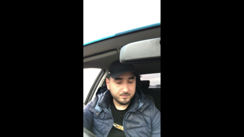 Elvin Ibrahimov — Live