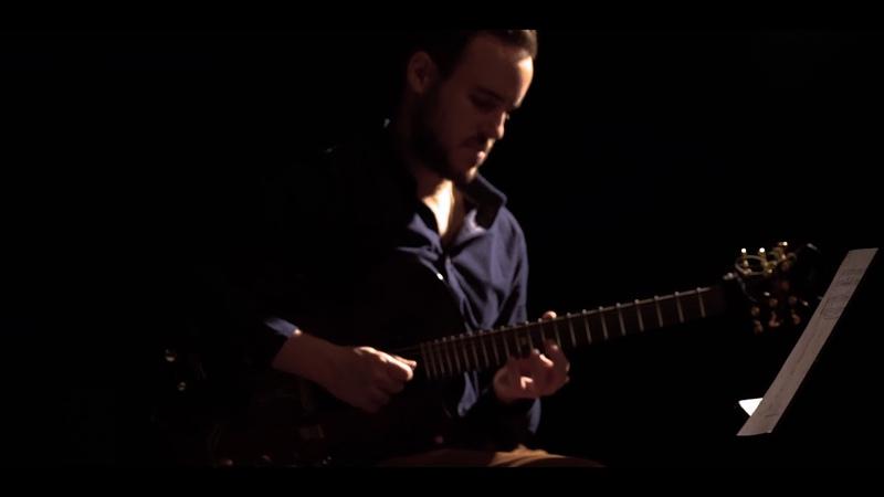 SHALOSH plus ONE episode 4. feat. Gilad Hekselman