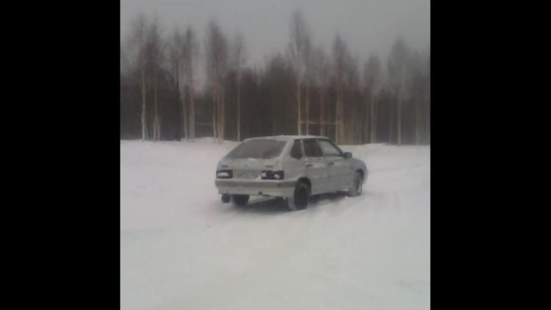 Полицейский разворот уровень первый раз)