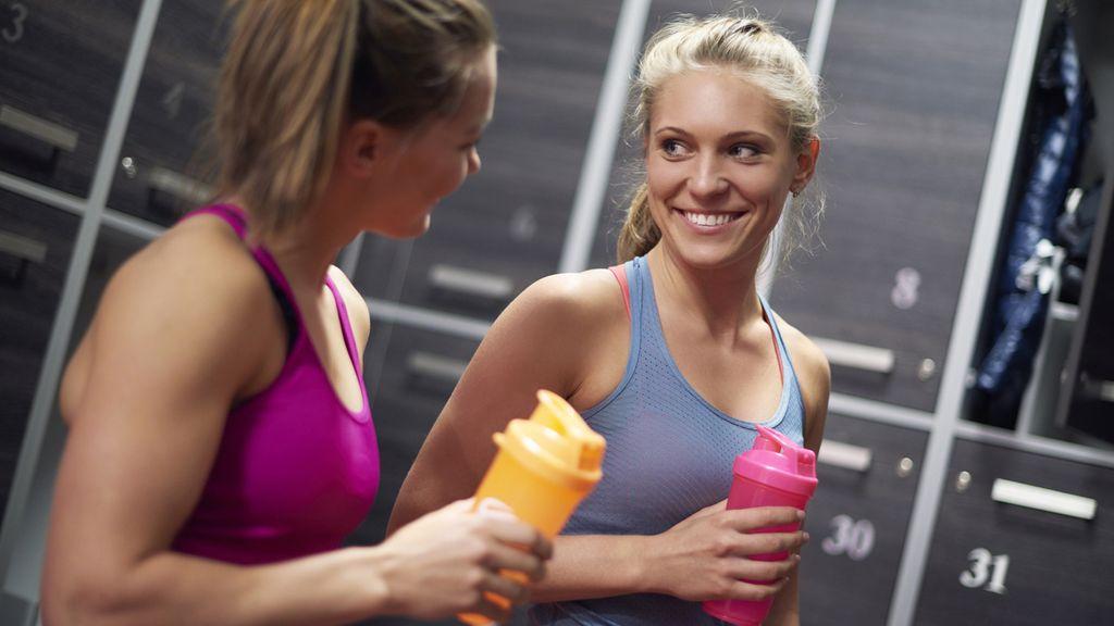 Протеин Тренировка Похудение. Лучший протеин для похудения