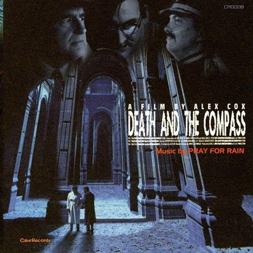 Pray For Rain альбом Death And the Compass (Original Soundtrack)