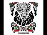Zen Bison - Krautrocker (Full Album) Heavy Rock, Krautrock, Psychedelic Rock, Stoner Rock