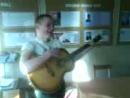 Дедушка Расул и гитара