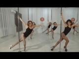Cherry Pole (Ростов-на-Дону) Exotic dance