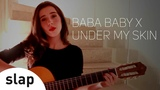 Kelly Key Frank Sinatra - Baba Baby x Under My Skin (Nina Fernandes Cover)