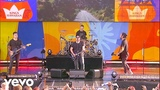 Fall Out Boy - Uma Thurman (Live On Good Morning America)