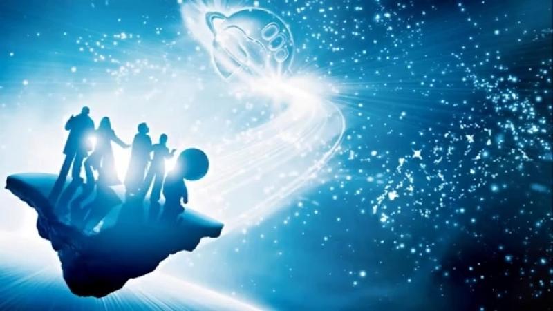 О ДЕЯТЕЛЬНОСТИ В ПОСЛЕДНЕМ ВОПЛОЩЕНИИ ДУХОВНОГО РАЗВИТИЯ