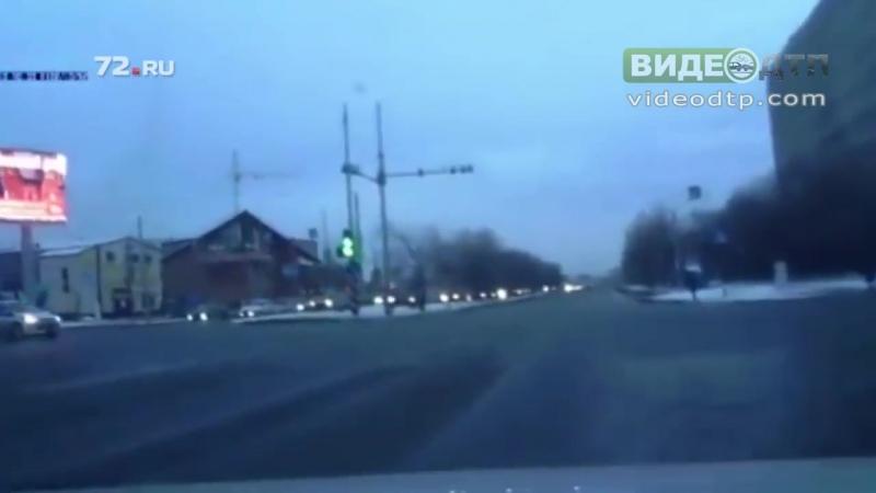 ДТП с полицейской машиной | ДТП авария