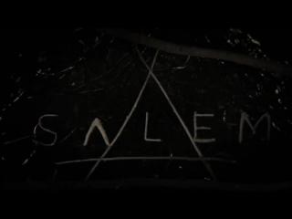 Marilyn Manson - Cupid Carries a Gun (OST Salem, Заставка из сериала) [HD 720]