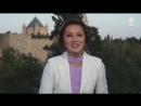 Виктория Никитина-Шин о благословении на Марафоне ТБН