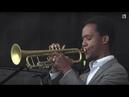 Jason Palmer Berklee Septet - Giant Steps (Live at Newport Jazz Festival)