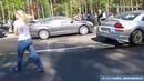 Жесткая авария в Домодедово 9 мая 2018 svk/CINELUX
