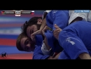 Ayub Magomadov vs Haider Rasheed worldPro18 bjf_нашилюди