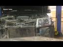 Plastik Bamperin təmiri, Suzuki grand vitara SamirUsta