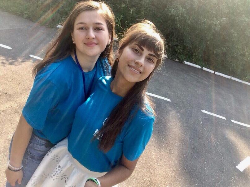 Анна Бондаренкова   Ярцево