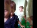 Выпускников проводили, новеньких деток встретили)