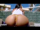 Franceska Jaimes Sexy Pornostar Milf Big Ass Tits Anal Upskirt Секси Мамка в Платье Упругая Попка Под Юбкой Супер Сиськи Анал Ню