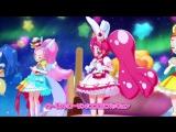 【キラキラ☆プリキュアアラモード】後期エンディング 「シュビドゥビ☆スイーツタイム」