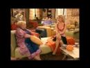 Дарья Фекленко и Галина Данилова в сериале Шаг за шагом (2008) - Серия 6 (Голая? Нет: грудь, декольте, ножки)