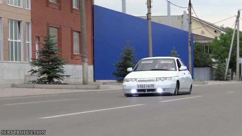 2110 - На пневме БПАН Style