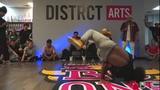 Ali Vs Docta Trey Finals Red Bull BC One Las Vegas Cypher 2018 #BCONE BNC Danceproject.info
