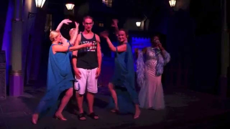 Celestina Warbeck and the Banshees - You Charmed The Heart Right Out Of Me
