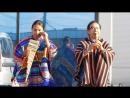 DSCN5065 Инти, Pakarina и Хосе, Ecuador Indians. 17 августа 2018 года