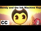 SFM Can't Be Erased (JT MachinimaMusic) - Bendy and the Ink Machine Rap