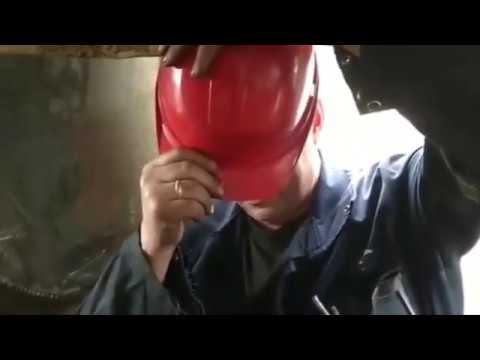 В Кривом Роге начальство садит на тепловозы уволенных и вышедших на пенсию работников комбината