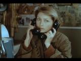 Запретная зона (1988) - социальная драма, реж. Николай Губенко