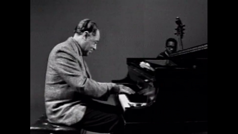 Ken Barnes. Jazz. Часть 5.