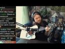 Ведьмак 3 Песня Присцыллы мужской вариант кавера на гитаре cover The Witcher 3 Wild Hunt