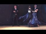 Kyrylo Kapustinskyi, 1 8 Tango _ Ukraine _ Odessa _ Dance