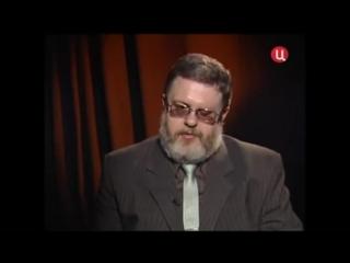 """А. Пушков, """"Постскриптум"""": Иван Грозный не убивал сына!"""