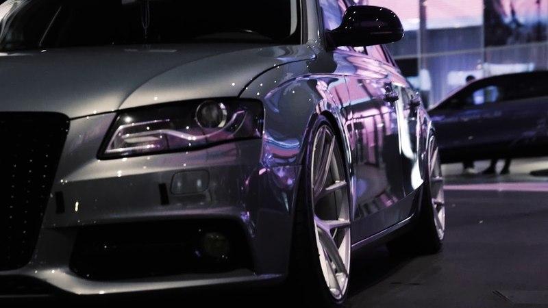 CLEAN A4 B8   Z-Performance Wheels