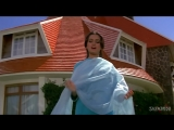 Zindagi Pyar Ka Geet Hai - Padmini Kolhapure - Souten - Old Hindi Songs {HD} - L