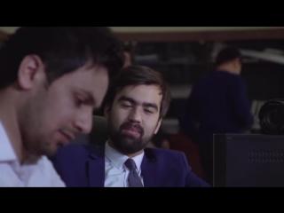 Dil iztirobi (ozbek films) _ Дил изтироби (узбекфильм)