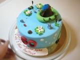 Торт для рыбака!!!  Катерина Мироненко