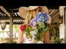 Если женщина цветёт от счастья значит у неё отличный садовник