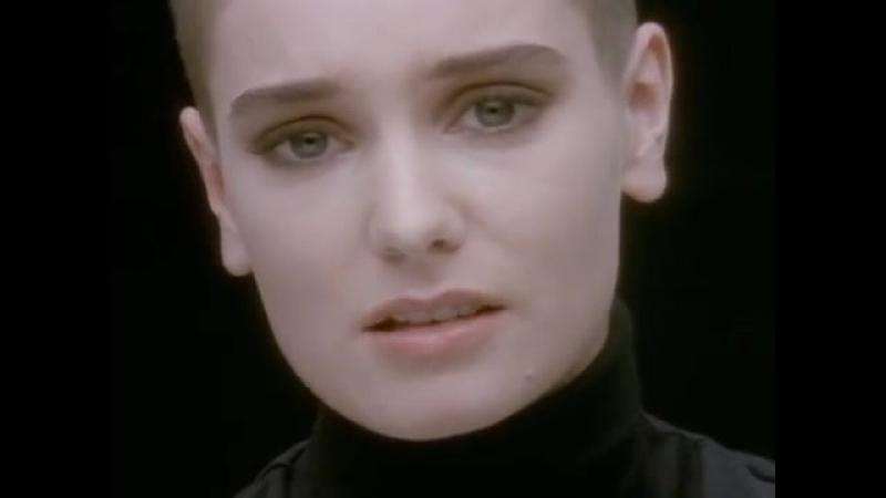 Sinéad OConnor - Nothing Compares 2U