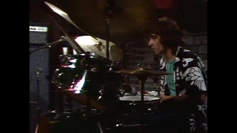 Harum An Anthology 1967 2017 DVD2