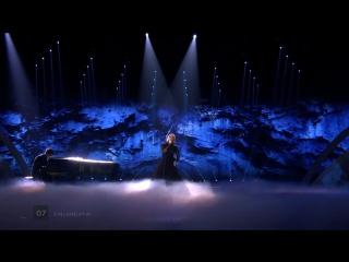 Finland 2017 - Norma John - Blackbird (Semi-Final 1, 12th Place)