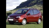 Chevrolet Daewoo Rezzo коврики evabel.ru