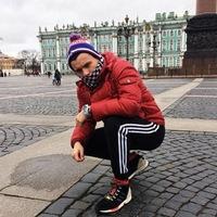 Анкета Макс Орлов