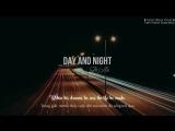 Lyrics+Vietsub Day And Night - Lo Air.mp4