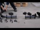 Инструкция по сборке фрез на мотоблоки и культиваторы Aurora